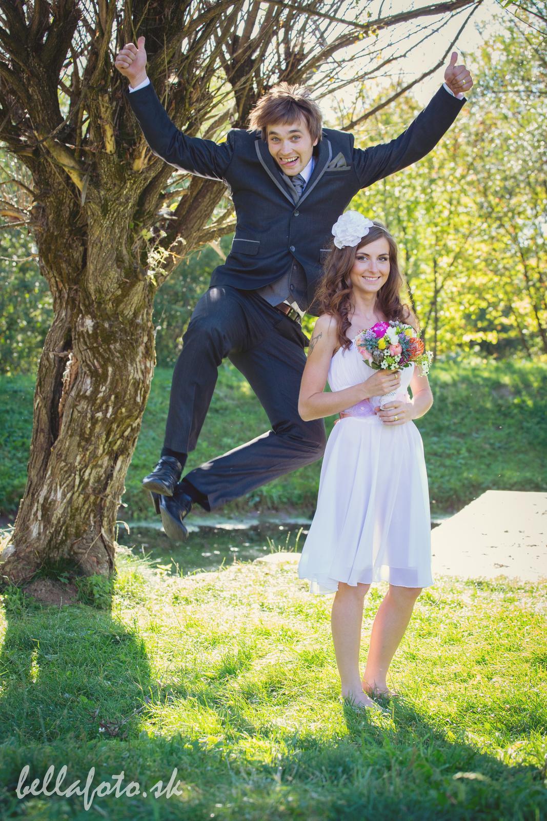 milujem originalne svadby ;-)... - Obrázok č. 4