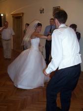 uz sa tancuje