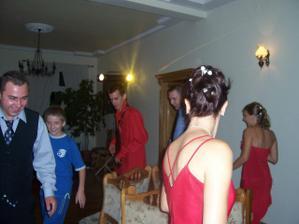 stolickovy tanec