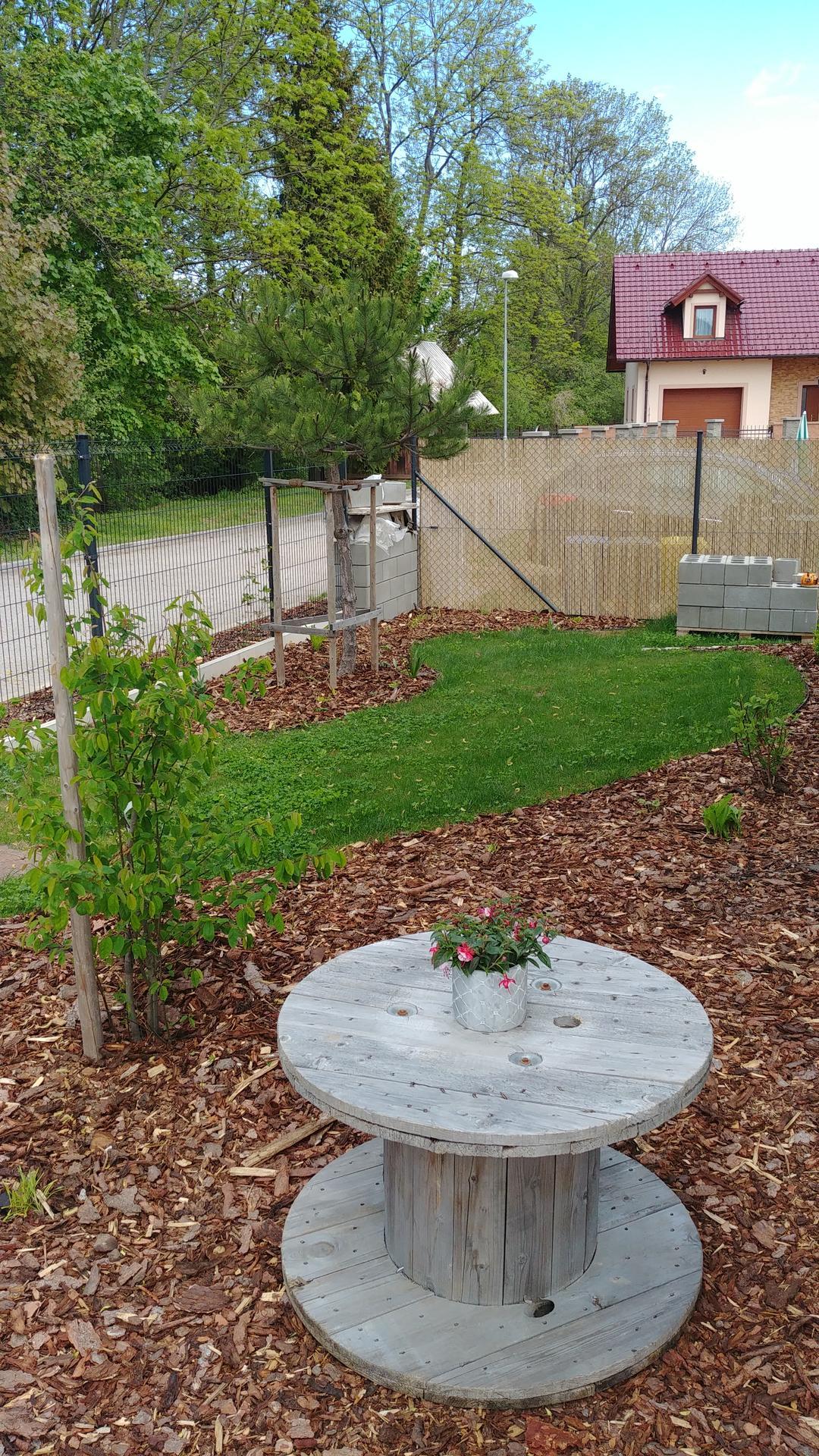 Z pozemku zahradkou;) - Obrázek č. 24