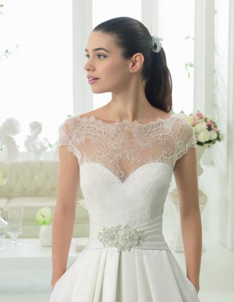 Kolekce svatebních šatů - Aire Barcelona - Cistel