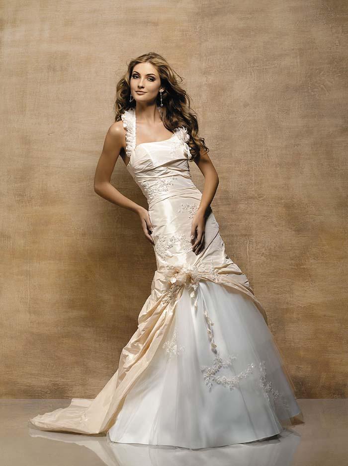 Výprodej svatebních šatů - Obrázek č. 16