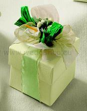 obal na darček