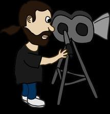 Hlada sa kameraman len... - Obrázok č. 1