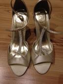 Sandálky , 36