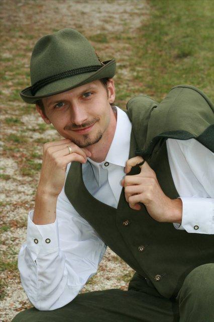 Hanka Šimuneková{{_AND_}}Dodko Chovan - ten môj krásavec