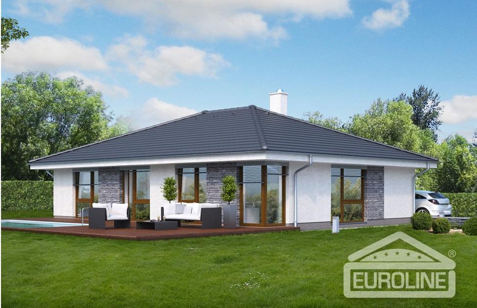 Náš nový domov - tak toto je náš budúci domček