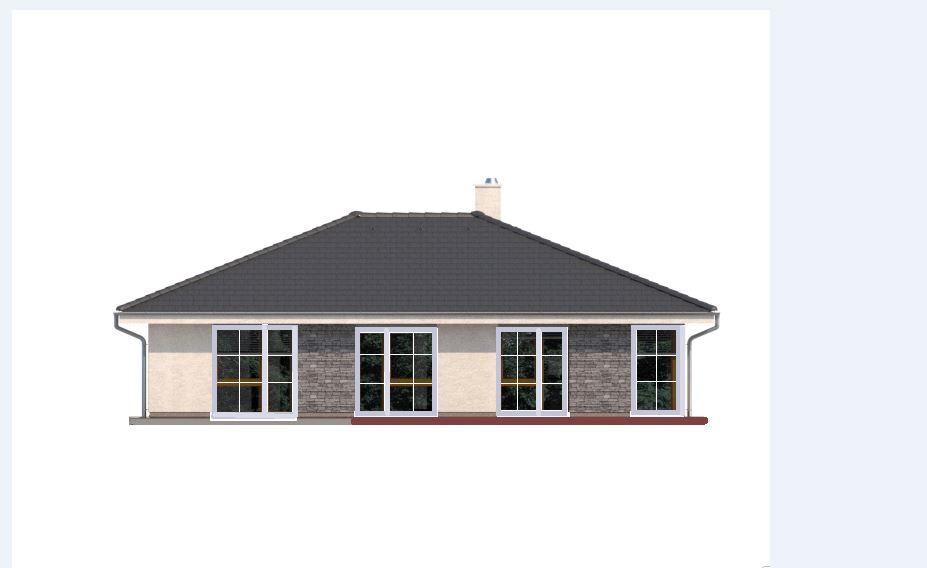 Náš nový domov - po úprave okien