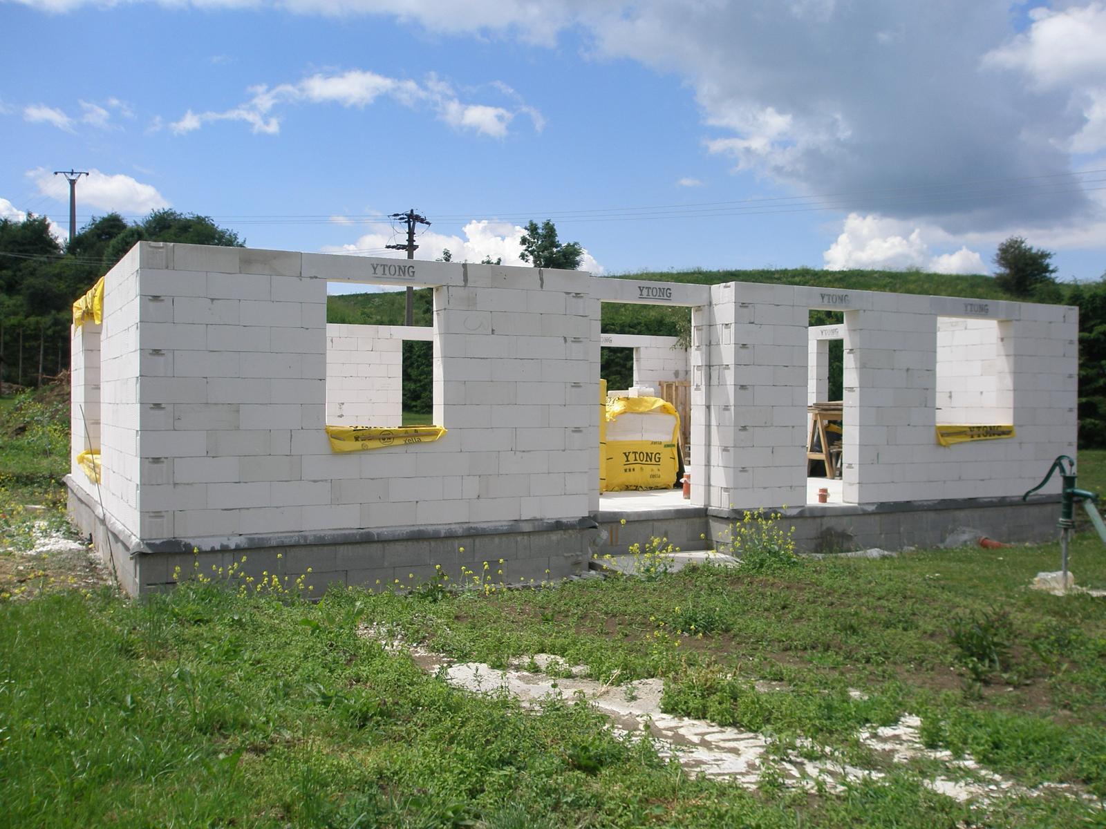 Náš nový domov - Obrázok č. 58