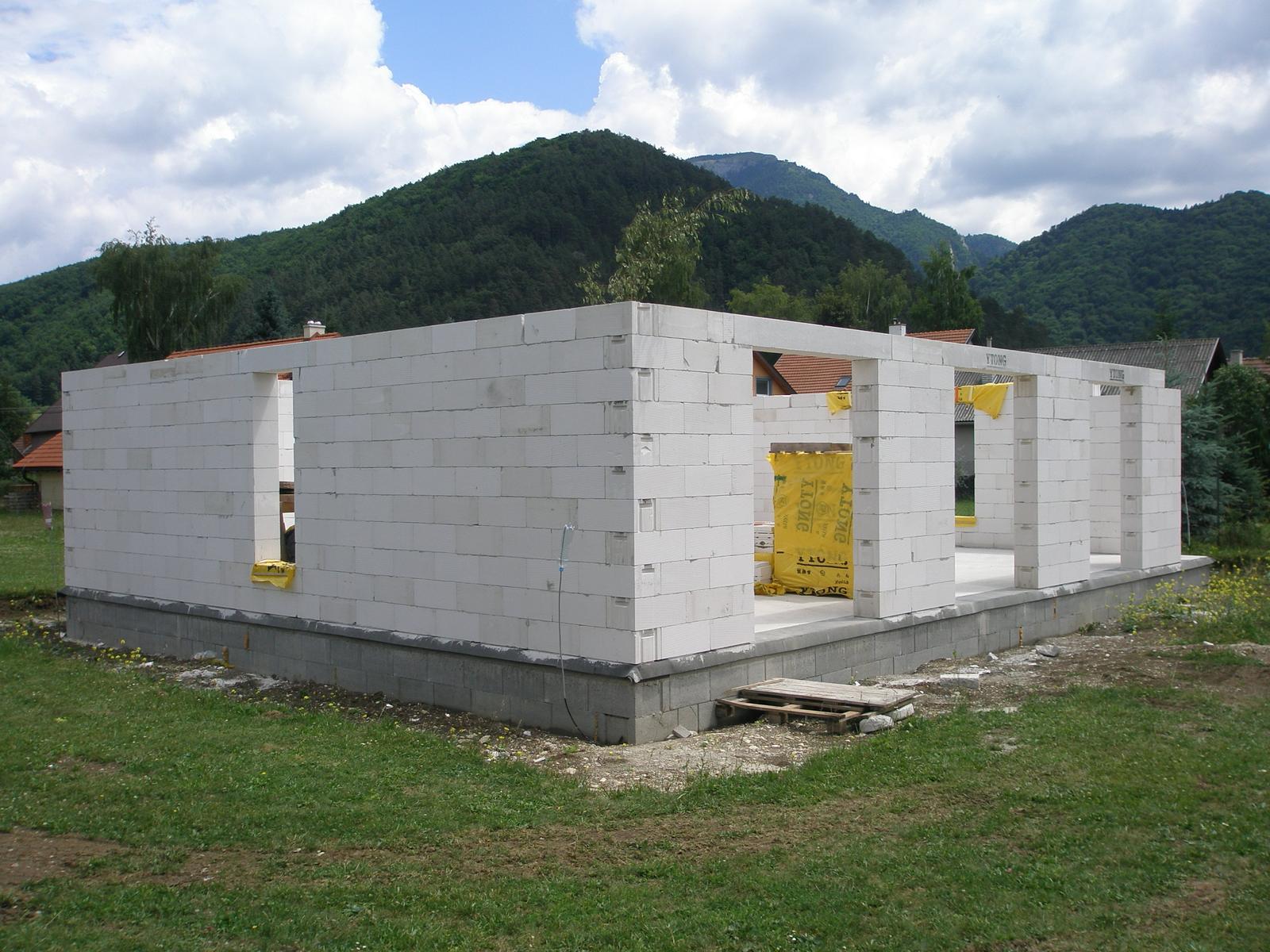 Náš nový domov - Obrázok č. 60