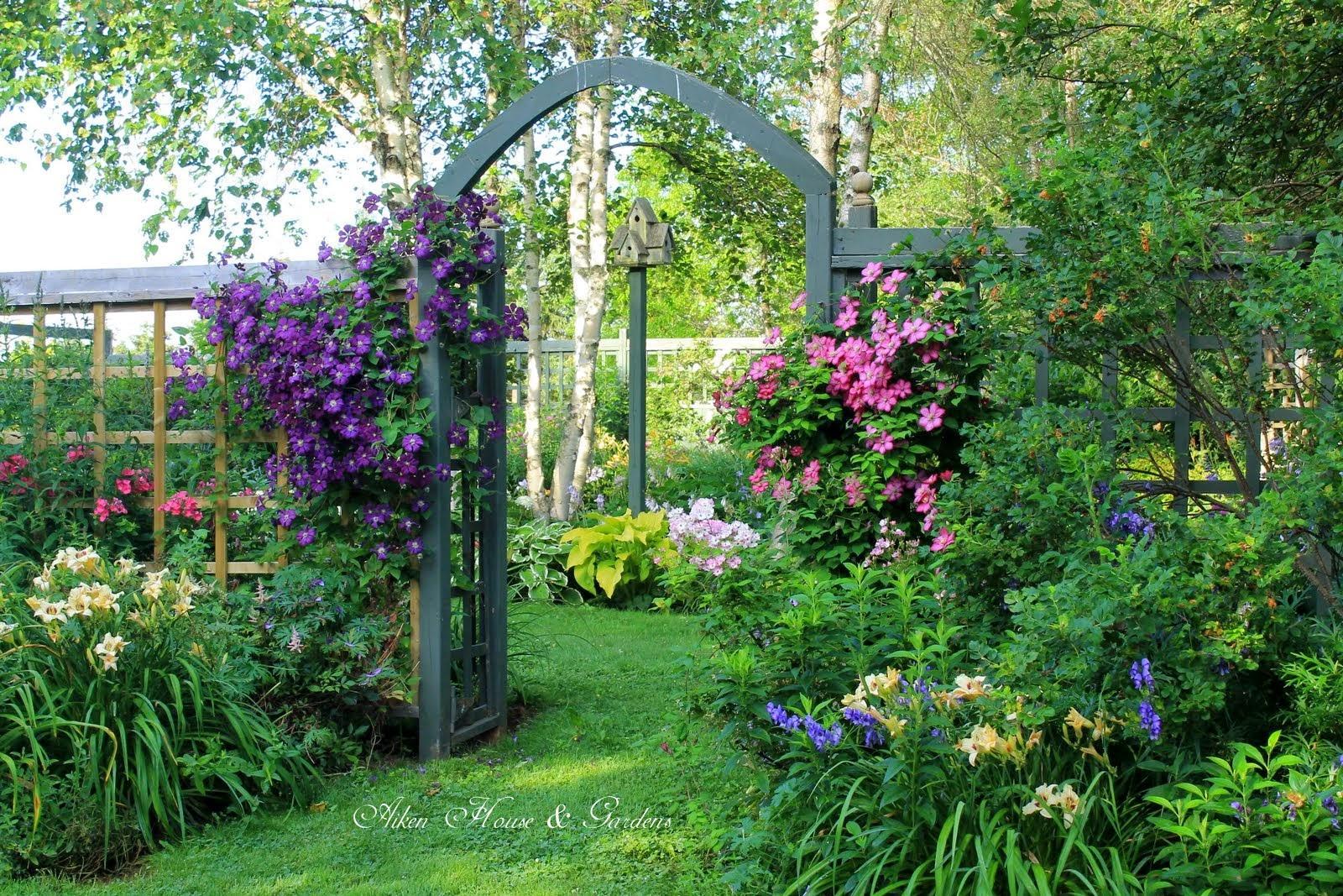 Inšpirácia pre moju záhradu - Obrázok č. 7
