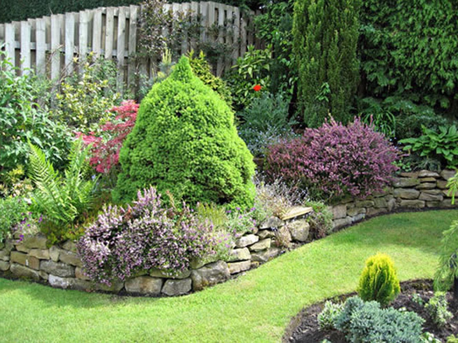 Inšpirácia pre moju záhradu - Obrázok č. 14