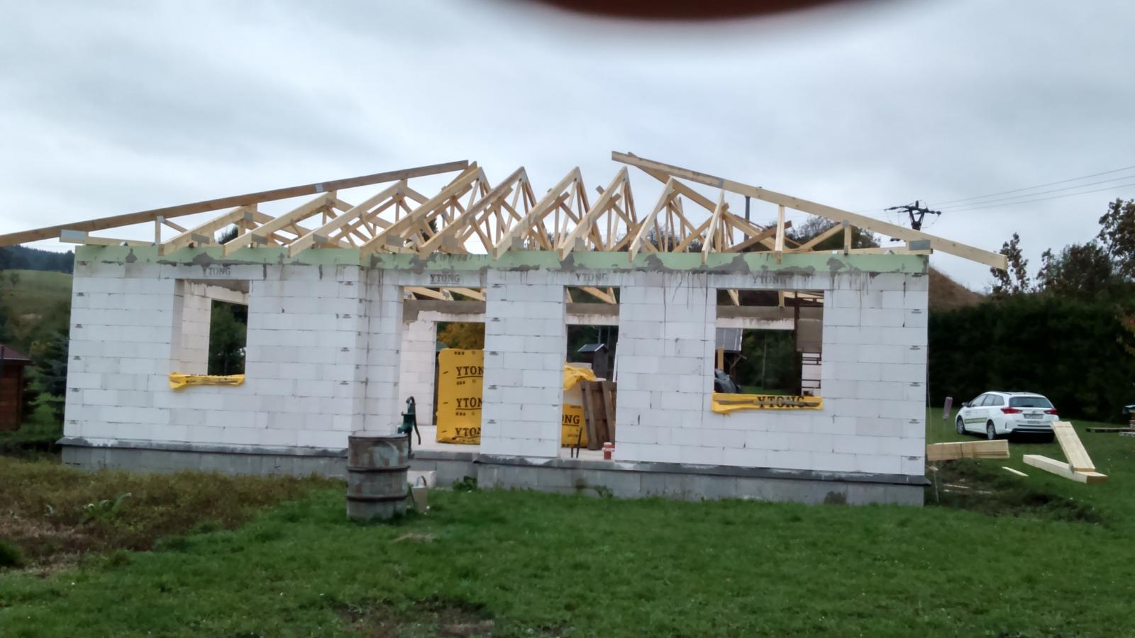 Náš nový domov - Obrázok č. 75