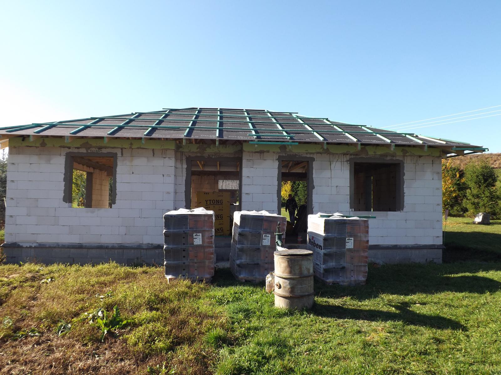 Náš nový domov - Obrázok č. 80