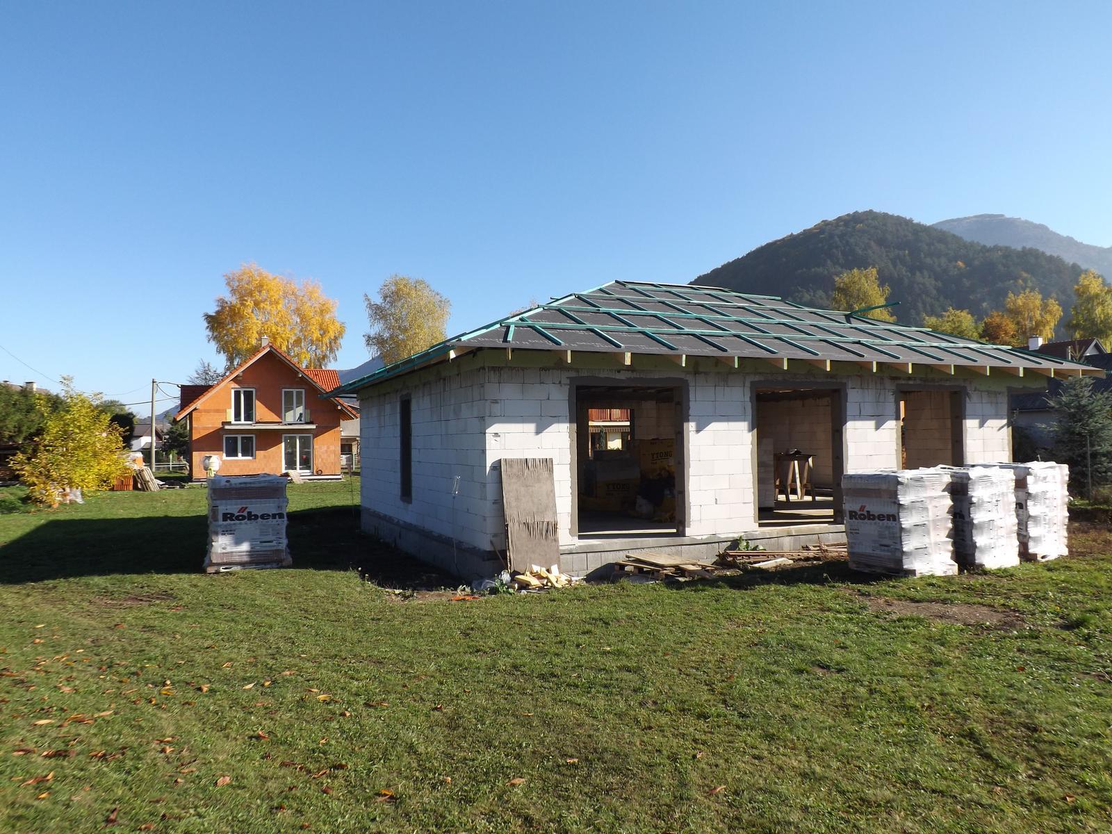 Náš nový domov - Obrázok č. 81
