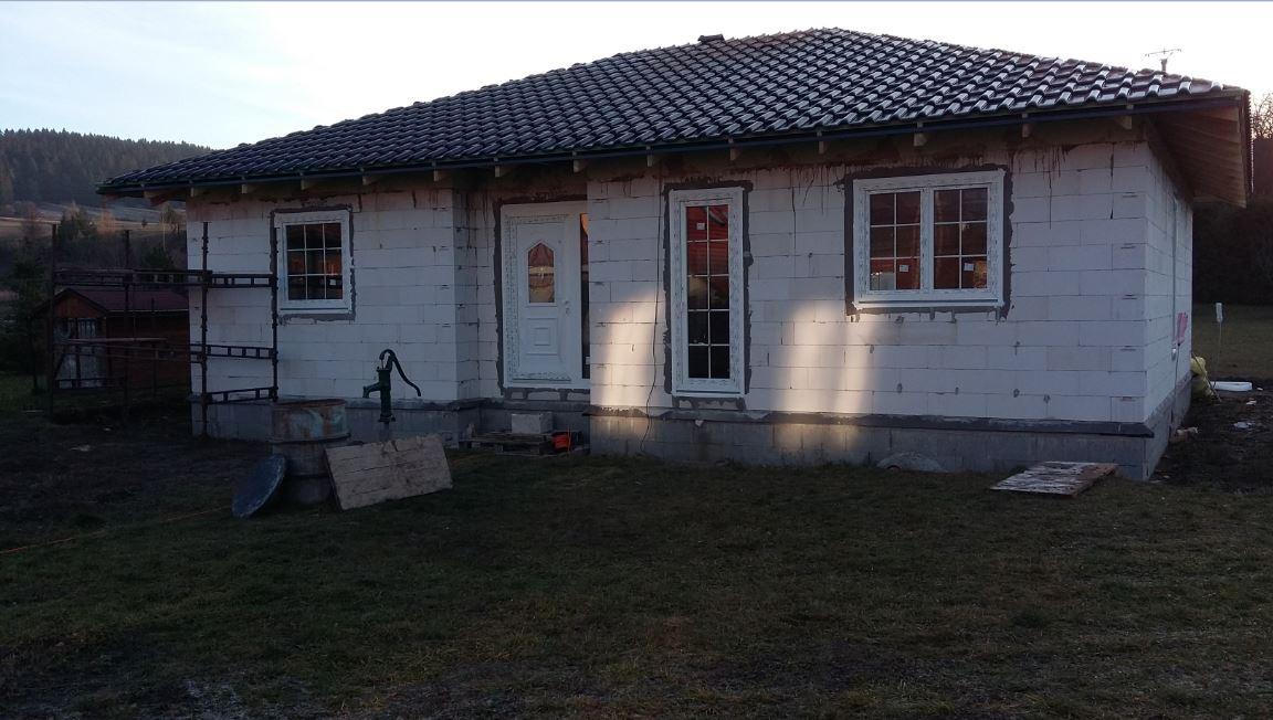 Náš nový domov - Obrázok č. 90