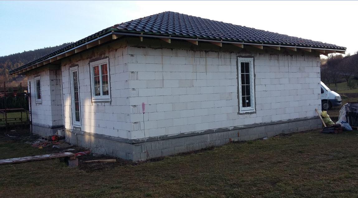 Náš nový domov - Obrázok č. 91