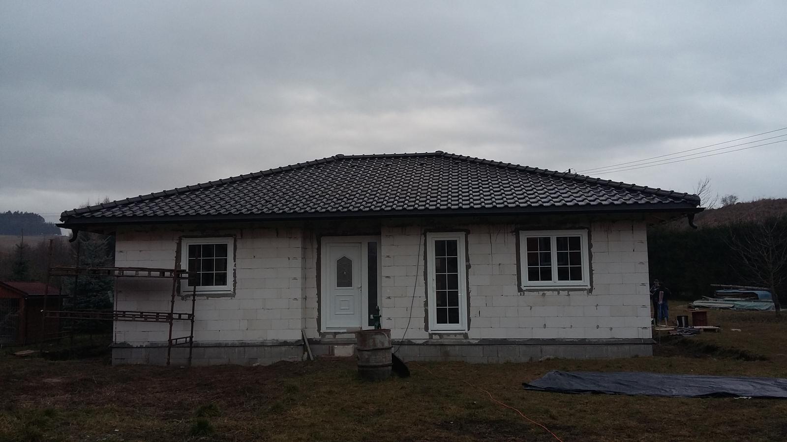 Náš nový domov - Obrázok č. 93