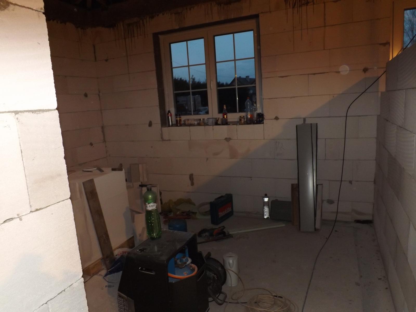 Náš nový domov - izba č.1