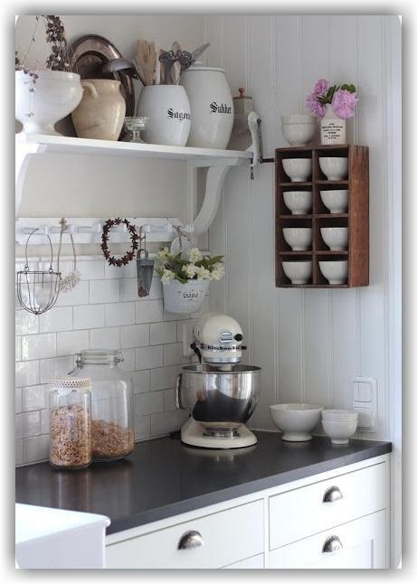 Moje inšpirácie pre náš domček-kuchyňa. - Obrázok č. 5
