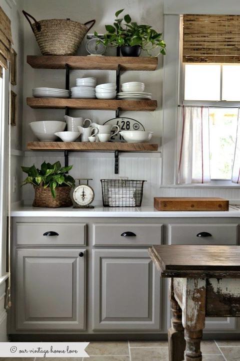 Moje inšpirácie pre náš domček-kuchyňa. - Obrázok č. 8