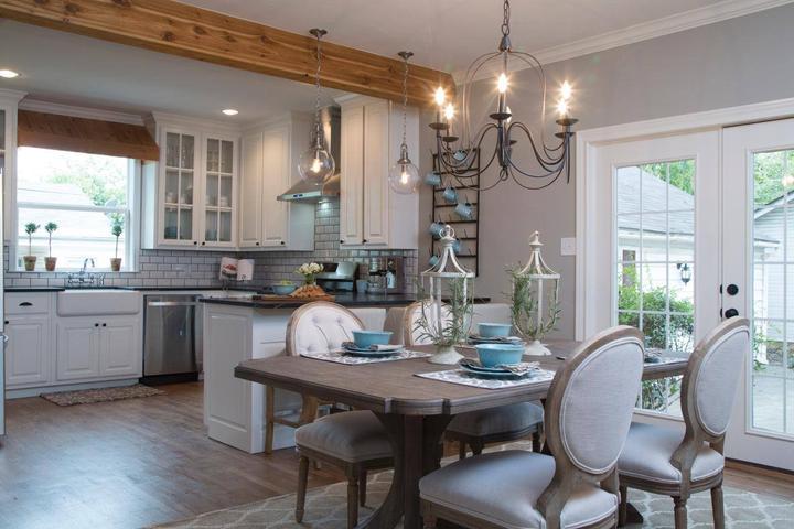Moje inšpirácie pre náš domček-kuchyňa. - tak že takto si to predstavujem.
