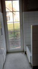 sprchovaci kút pre Badika :-)