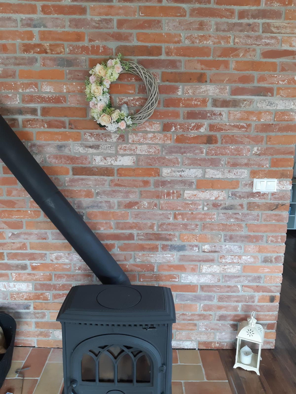 Náš nový domov-už bývame :-) - Obrázok č. 47