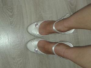 Milujem tie topanočky