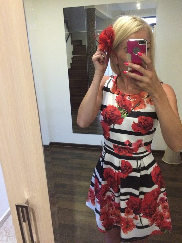 Svadba 26.09.2015 - Saty na redovy ... kroj u mna urcite nie