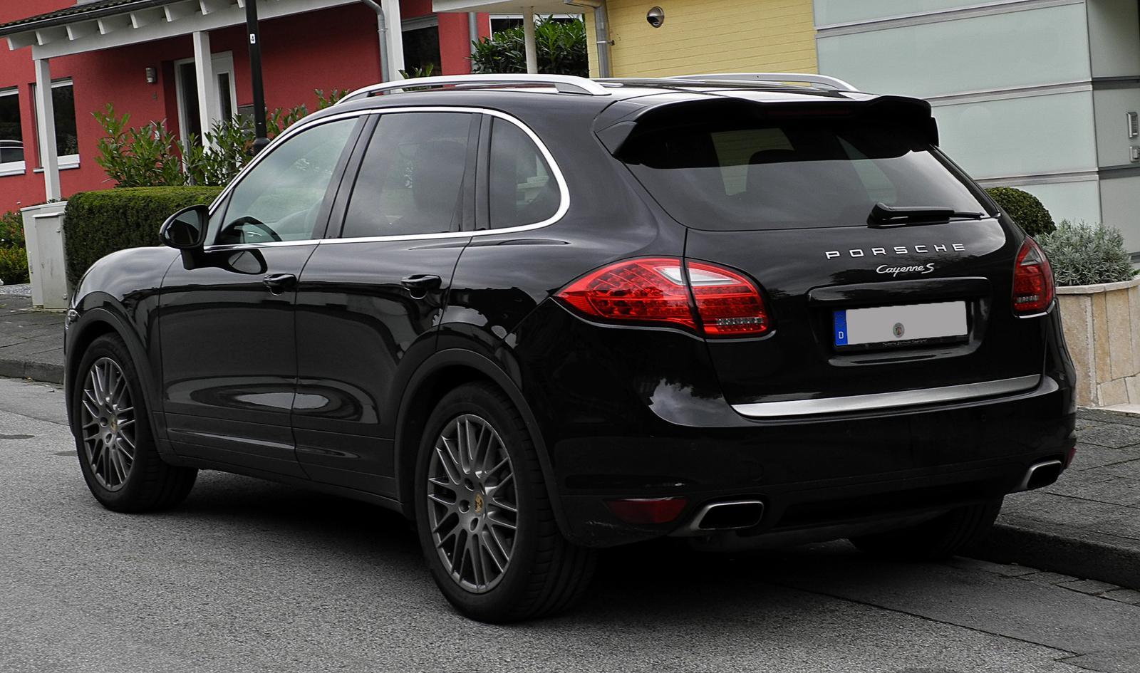 Svadba 26.09.2015 - Svadobne auticko.. Porsche cayenne :-)