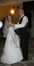 tanec s otcom