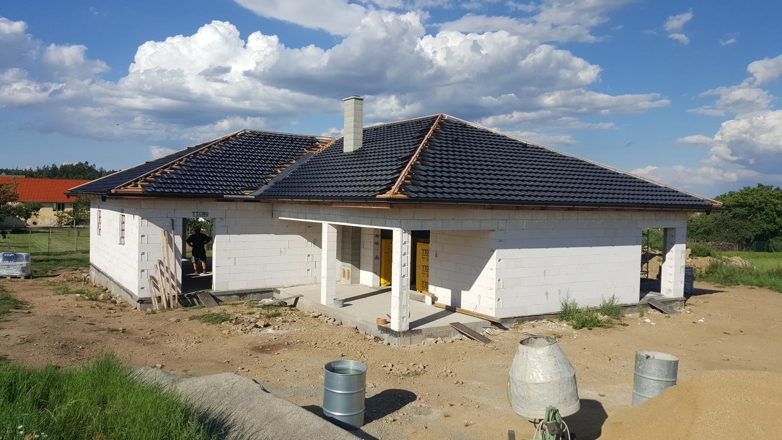 Náš dům - Obrázek č. 9