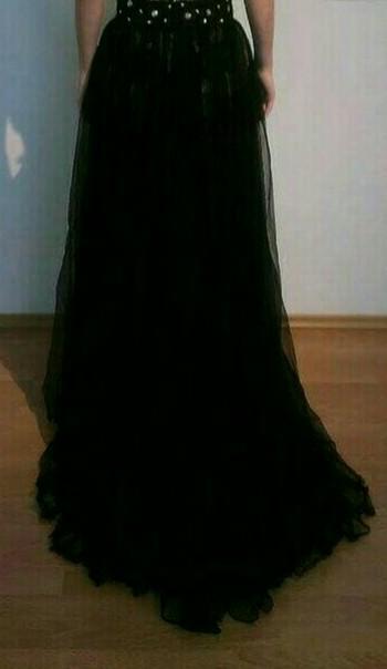 Bohatá tylová sukňa, 36 - Obrázok č. 3