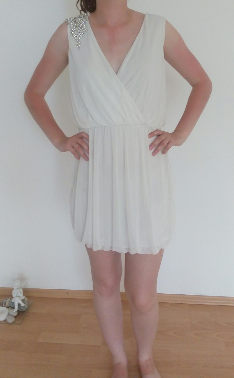 Aténske spoločenské šaty, 38 - Obrázok č. 1