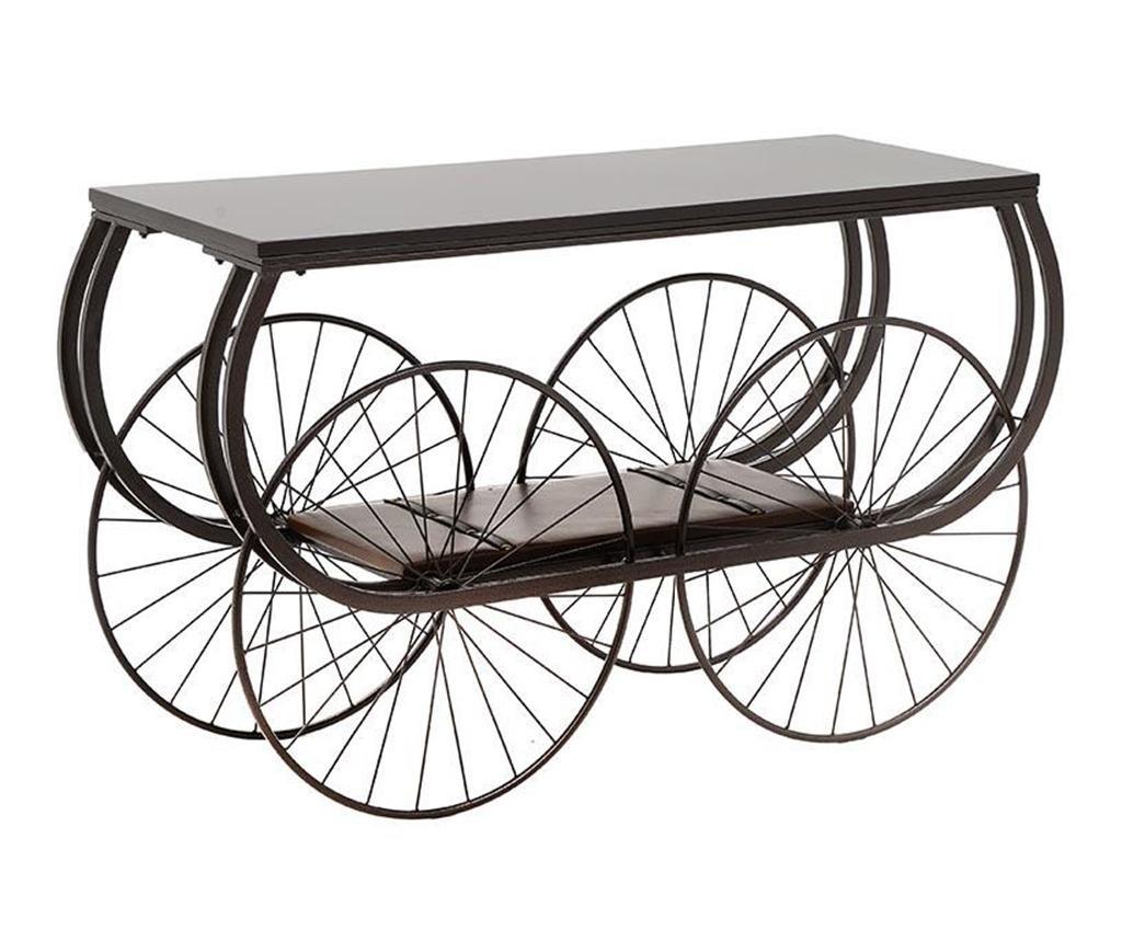vozík na koláče - Obrázok č. 1