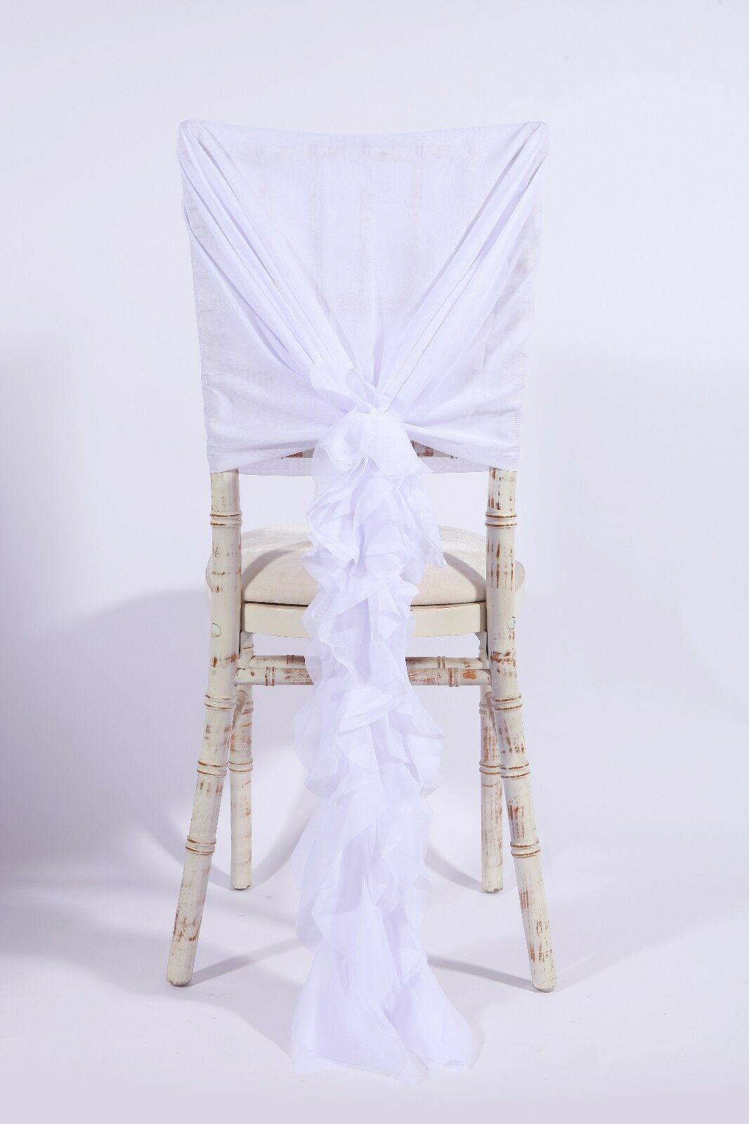 šifónový prehoz na stoličku - Obrázok č. 1