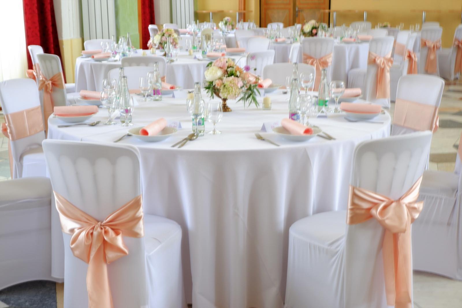 obrus na okrúhly stôl 320 cm alebo 300 cm - Obrázok č. 2