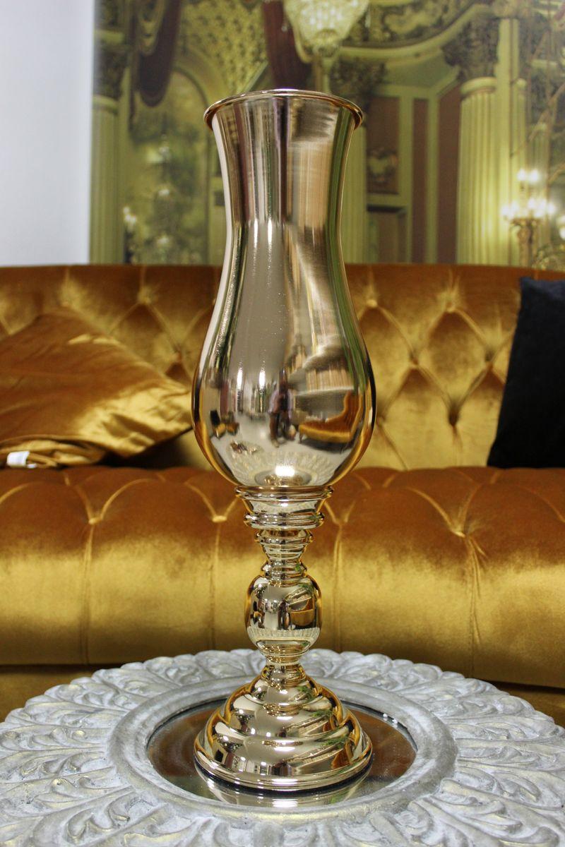 váza zlatá zapozicanie - Obrázok č. 1