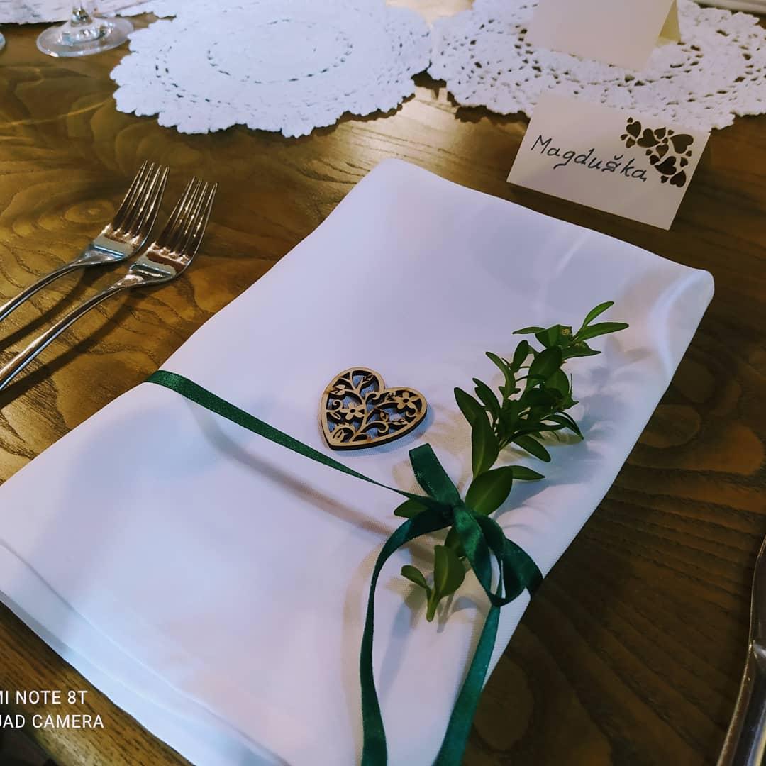 Prvá po-covidová svadba v roku 2021 - Obrázok č. 3