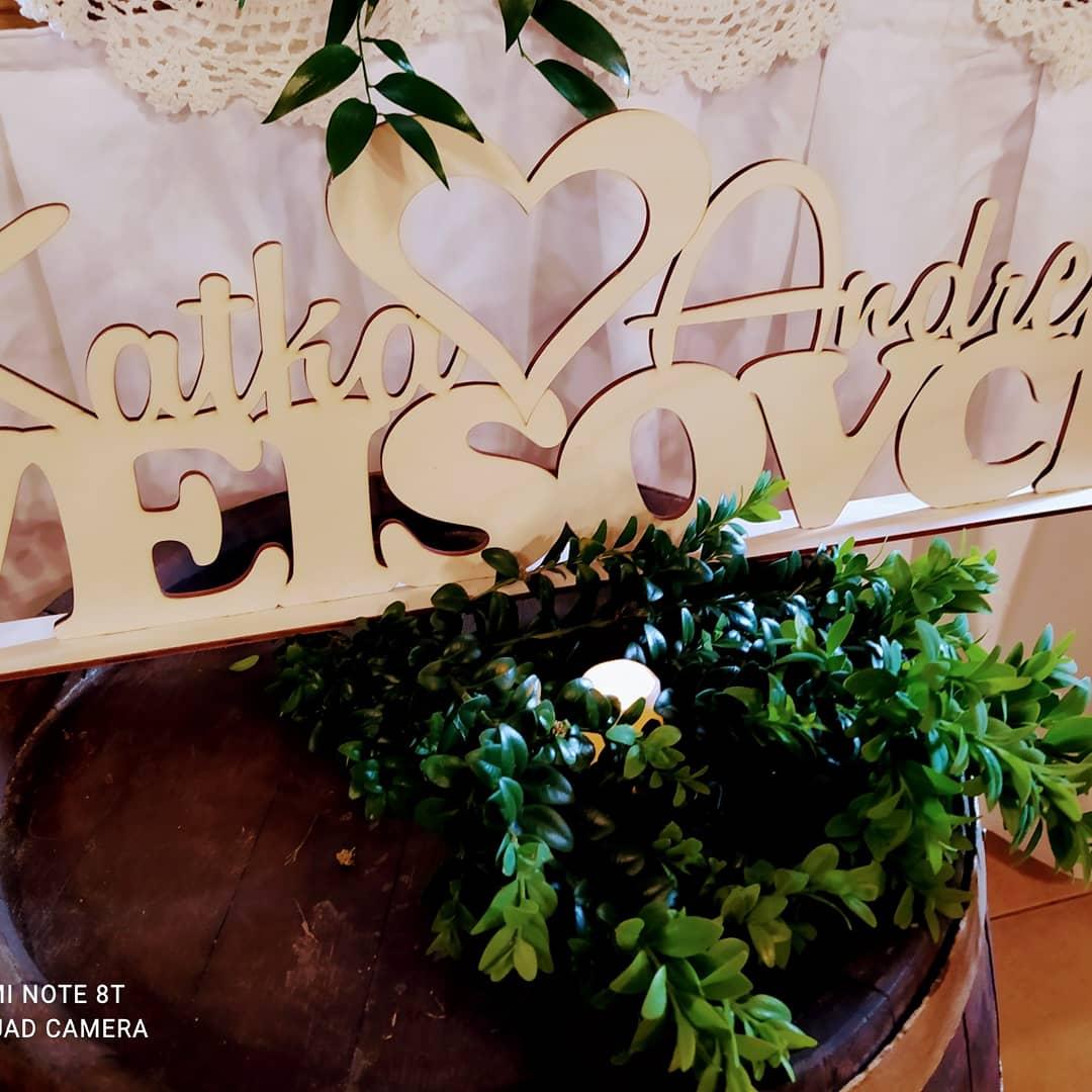 Prvá po-covidová svadba v roku 2021 - Obrázok č. 2