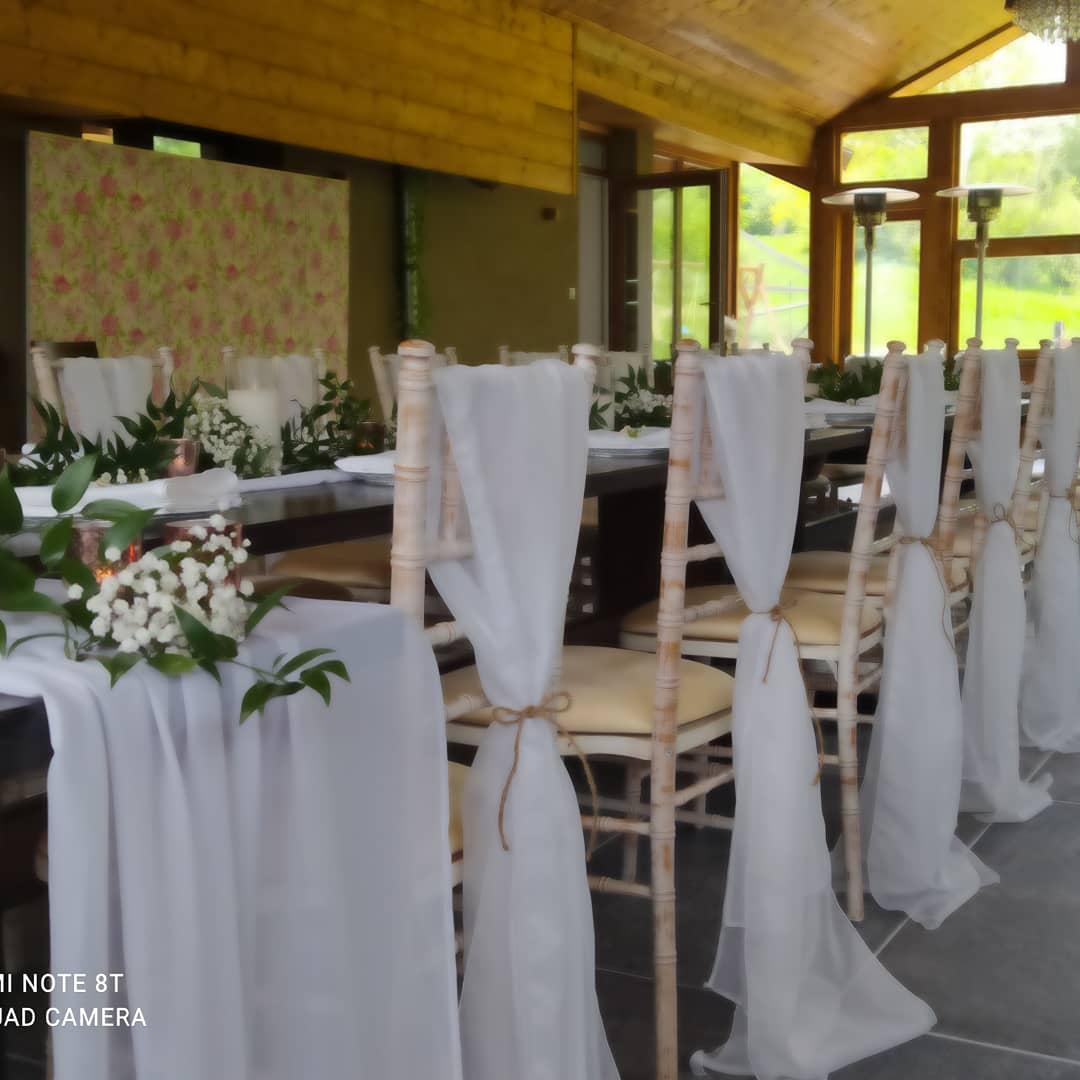 Stále obľúbené sú svadby v štýle greenery - Obrázok č. 2