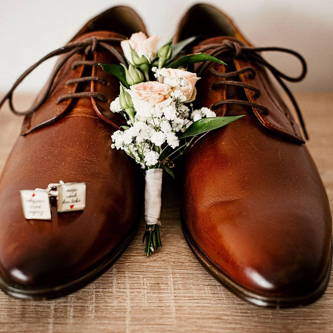 Stále obľúbené sú svadby v štýle greenery - Obrázok č. 12
