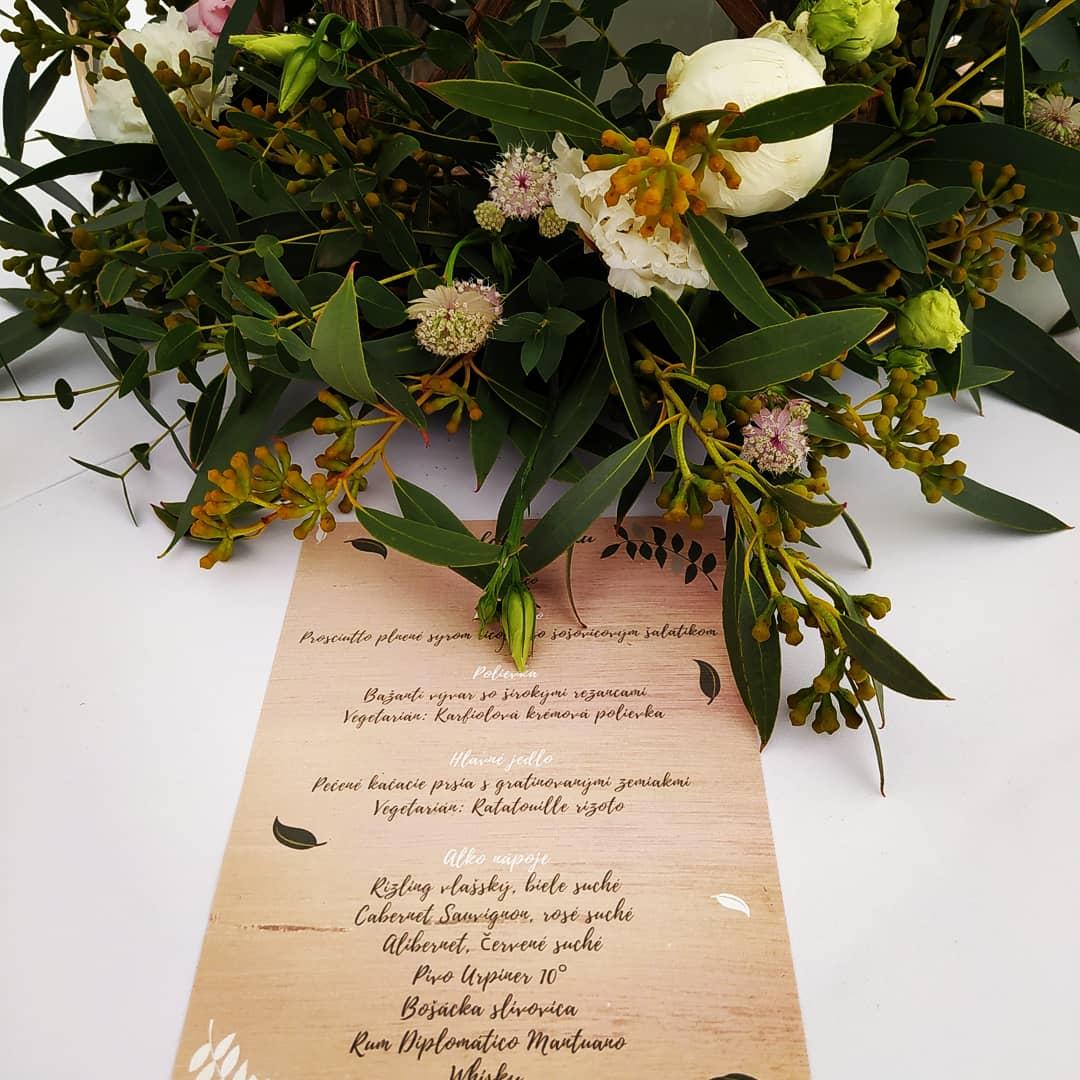 Svadobná výzdoba v stane na hotel Kochau Kováčová - Obrázok č. 4