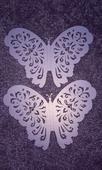 papíroví motýlci,