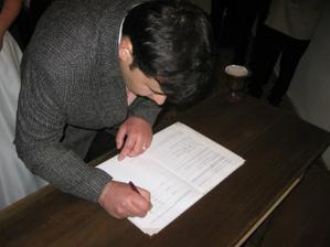 podpis..