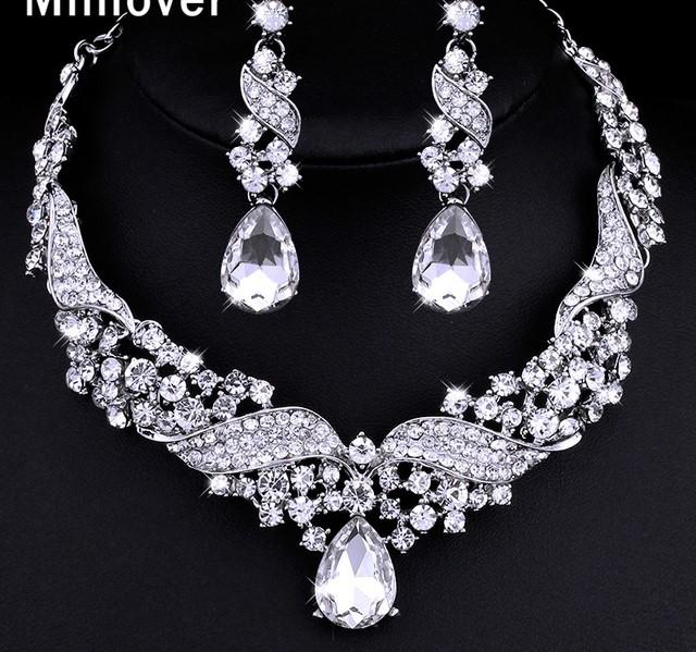 Set - náušnice a náhrdelník - Obrázok č. 1