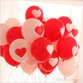 Balóny 12 ks,