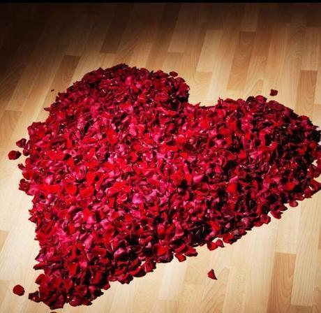 Lupene ruží rôzne farby - 100 ks - Obrázok č. 1