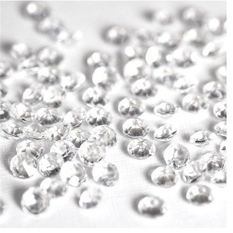 Diamanty 8 mm - Obrázok č. 1